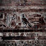 Κλεοπάτρα σε ιερογλυφικά