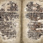 Χειρόγραφο των Μάγια