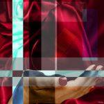 Χέρι με barcode-Joy Division