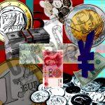 Money – Flash Crash