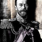 Nicholas II Romanov 2