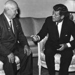 John Fitzgerald Kennedy – Nikita Khrushchev