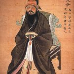 Confucius [Public domain], via Wikimedia Commons