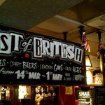 London pub (2.)