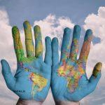 world_hands_map